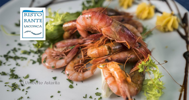 Octopus - La Conca Restaurant